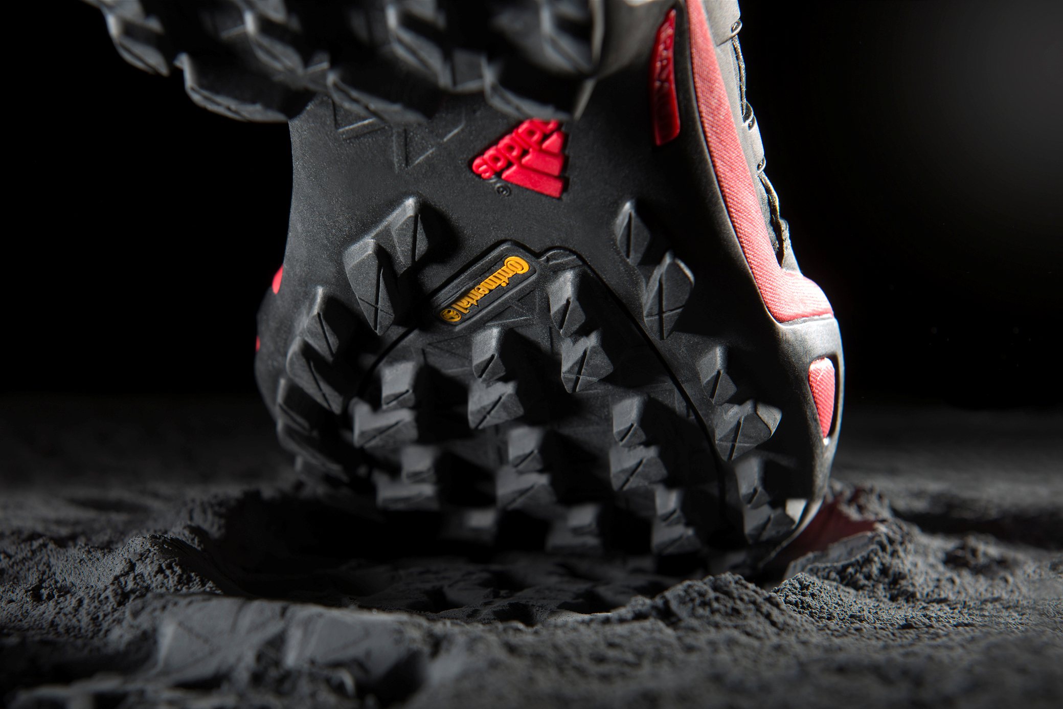 Continental launches new adidas shoes Get Your Grip campaign