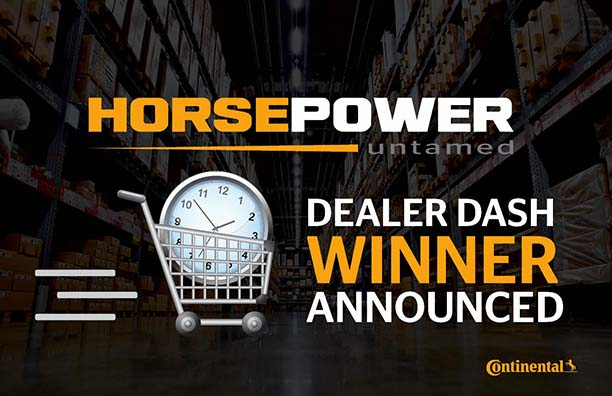 Horsepower Dash