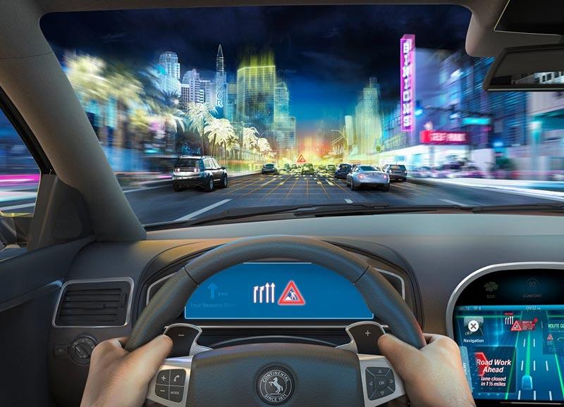 Autonomous vehicle concerns
