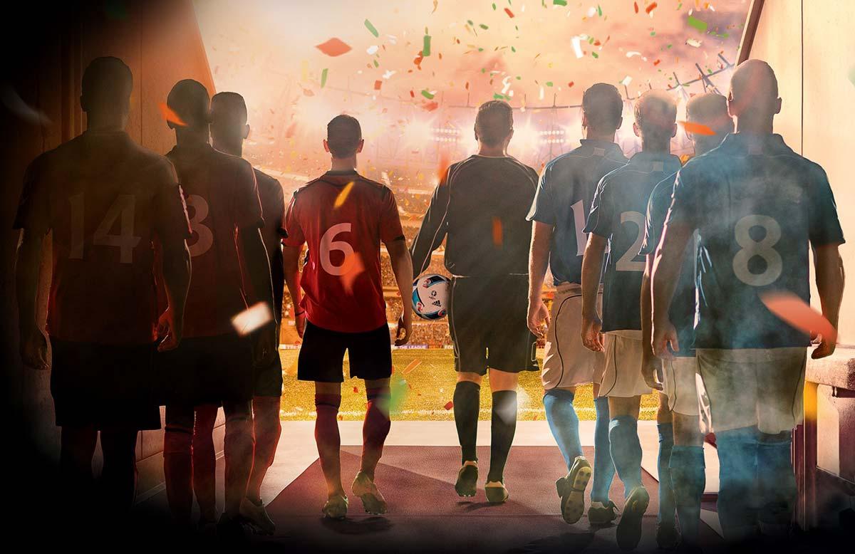 Continental sponsor UEFA EURO 2016™