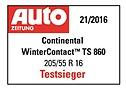 WinterContact_ts860_test_AutoZeitung_2016