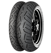 Conti Tour Motorcycle Tire