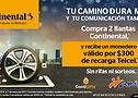 Conti-Gift - Telcel