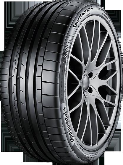 Les pneumatiques Sportcontact-6-tire-image
