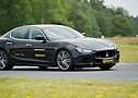 Exemplu de anvelope OE pentru Maserati.