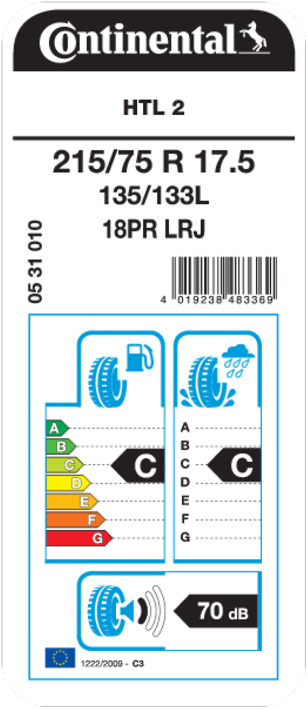 HTL 2 - EU Tire Label (1)
