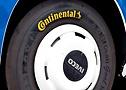 Conti Goal HA3 bus tyres