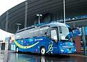 Conti Goal HA3 bus tyres Spain