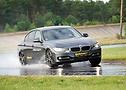 Original equipment tyre for BMW.