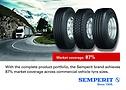 Semperit market coverage