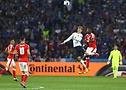 UEFA EURO 2016™ Group A - Switzerland vs France