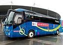 UEFA EURO 2016™ Conti Goal HA3 premium bus tyre - 295/80 R 22.5