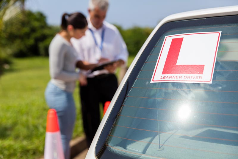 Young drivers admit they are unsafe