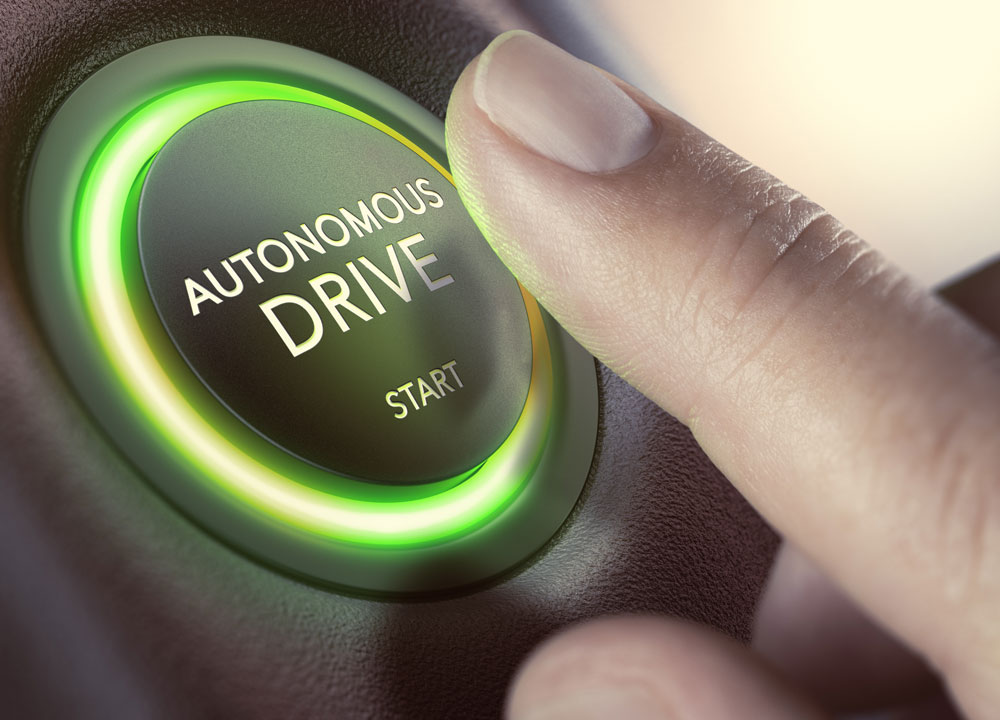 Driverless cars - the road to nowhere?