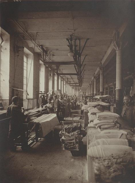 Παλιό εργoστάσιο Continental