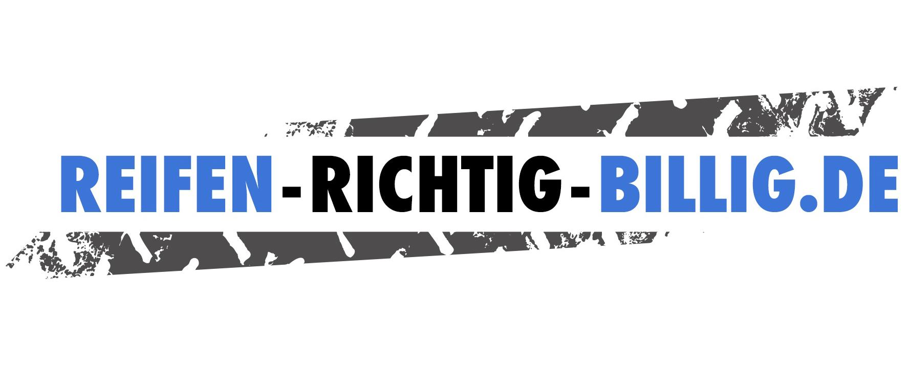 reifen-richtig-billig.de Logo