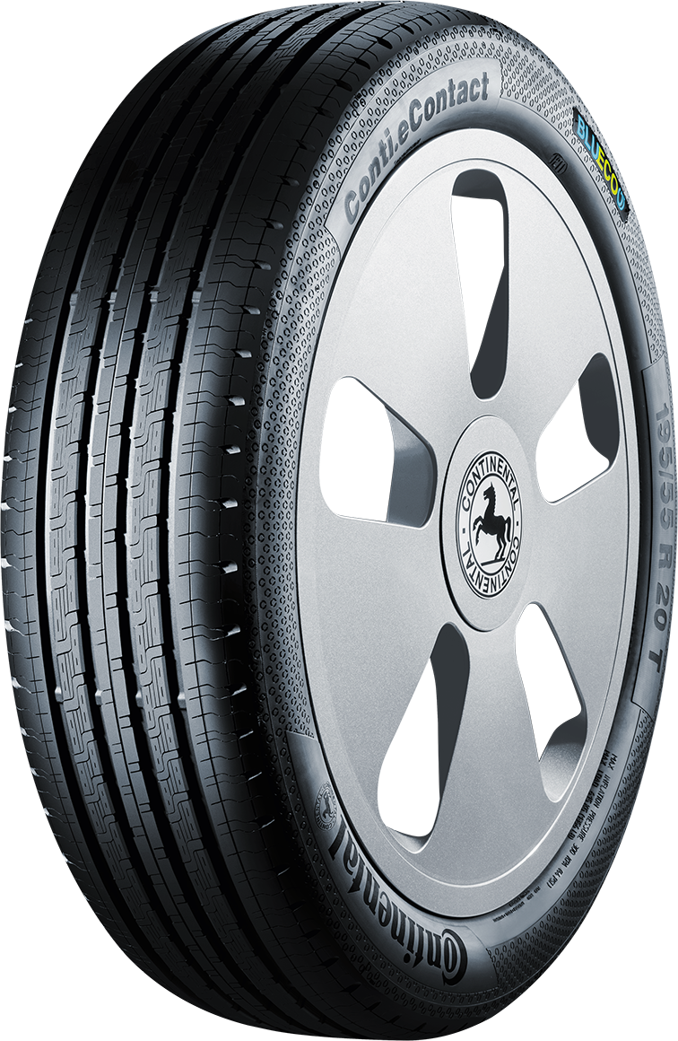 7c2ae1cabe eContact™ Electro tyre image