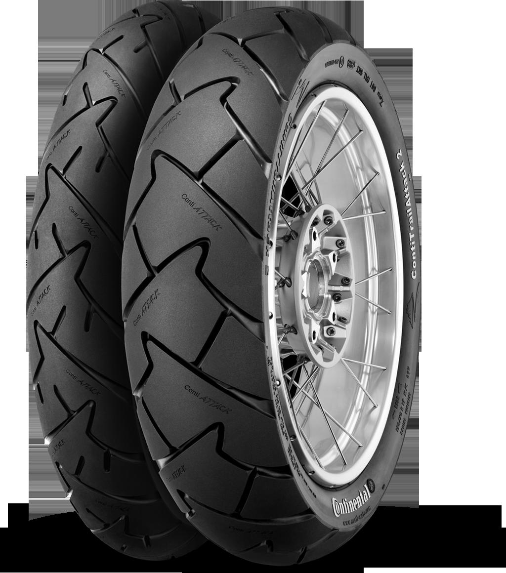 Ducati Rear Tires