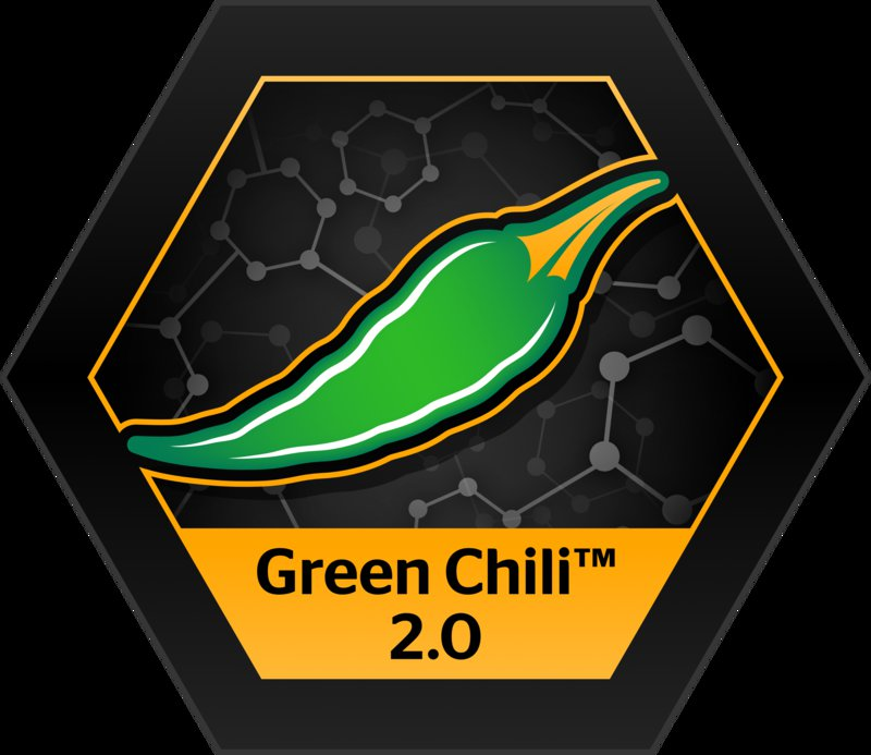 Green ChiliTM 2.0