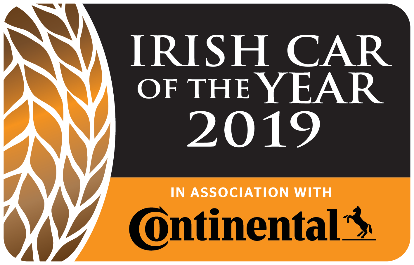Irish Car of the Year 2019 in association with Continental