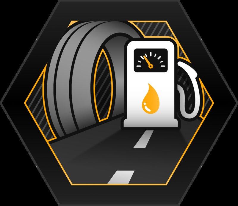 Maximum fuel efficiency