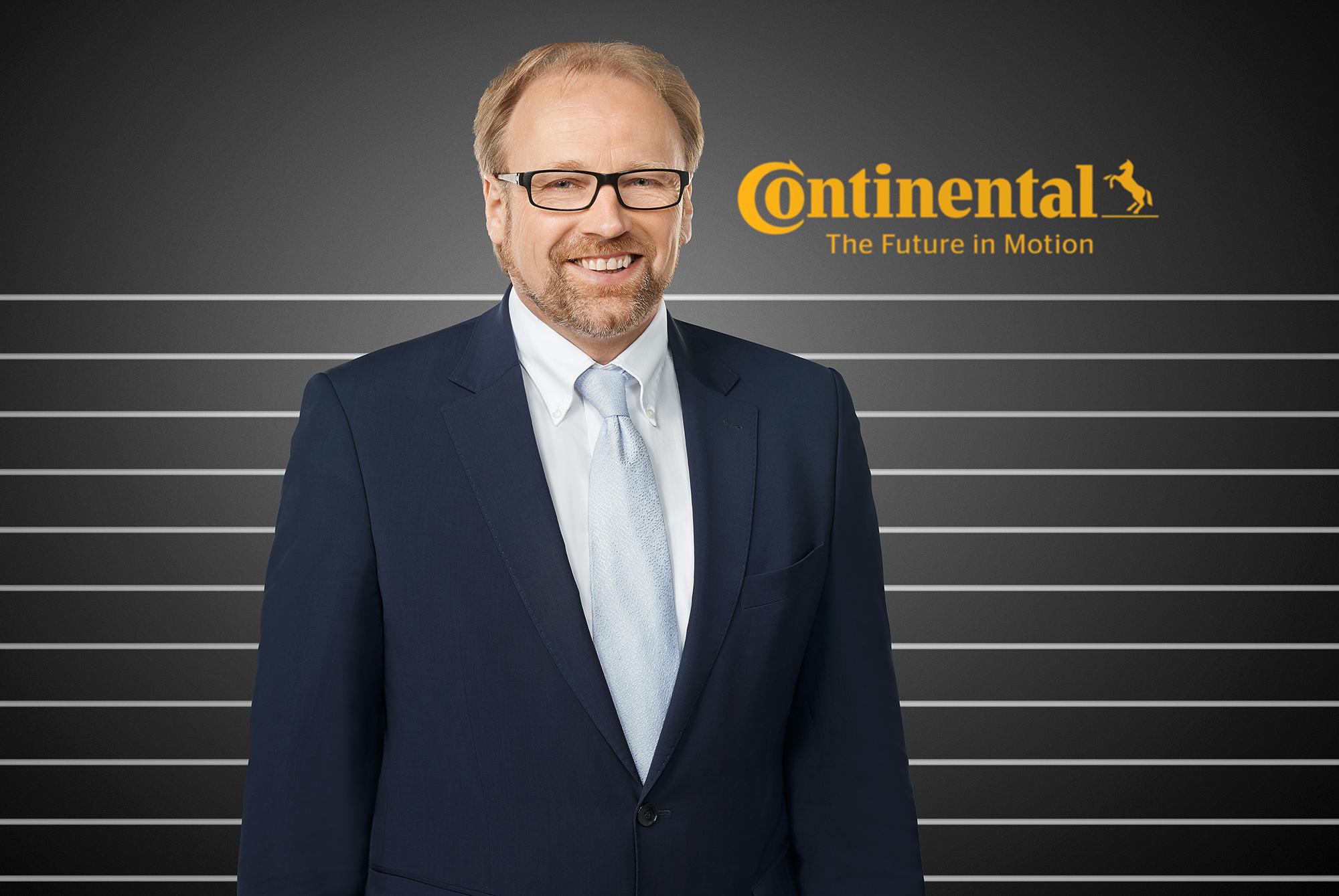 Continental – architekt nowego ekosystemu mobilności