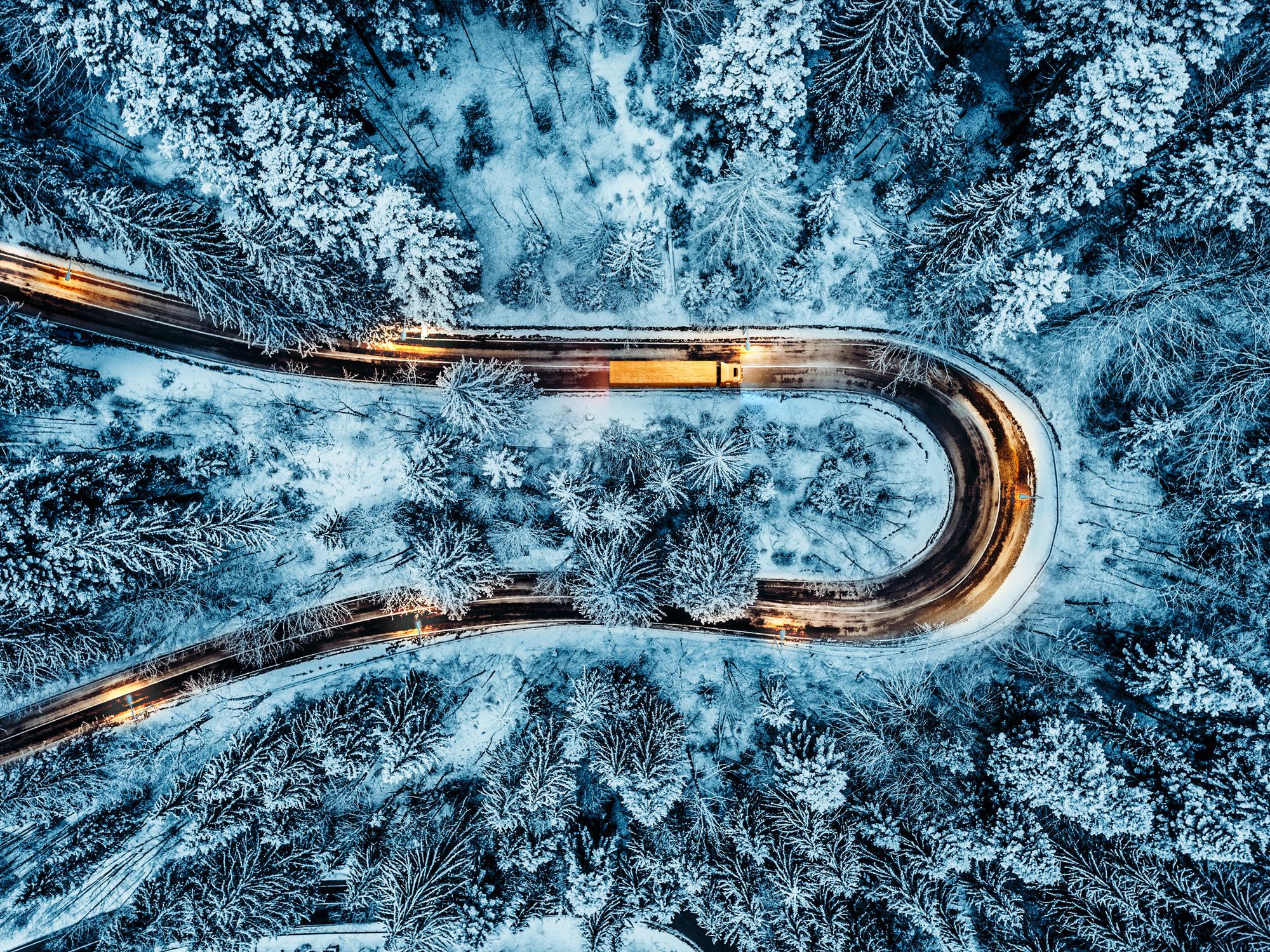 Da Continental una panoramica sui regolamenti europei relativi alle gomme invernali per il 2019/2020