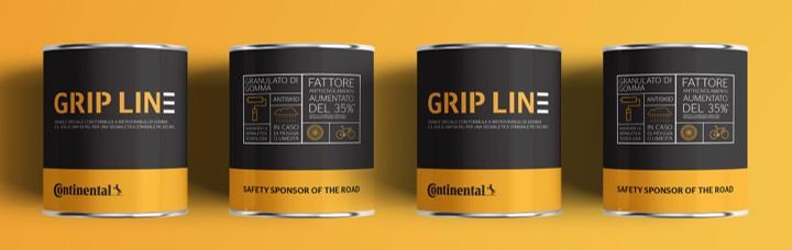 sponsorship del prossimo  Giro d'Italia