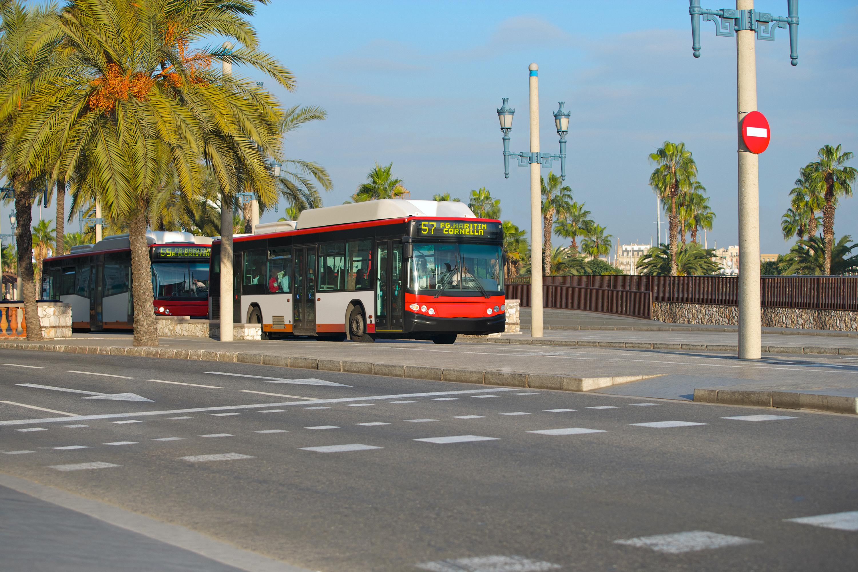 L'80,4% degli autobus in circolazione in Italia  è stato immatricolato prima del 2013