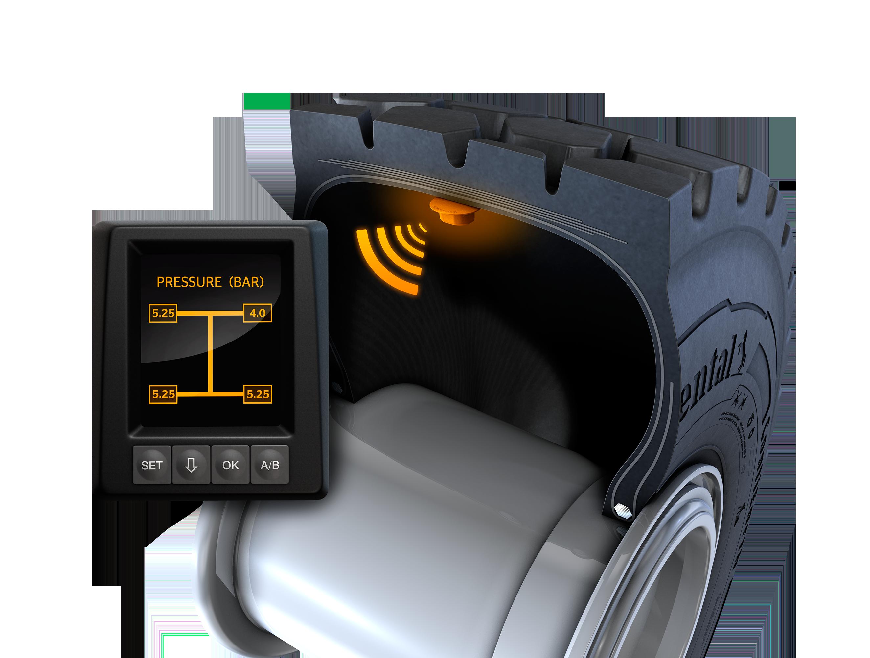 Komatsu zatwierdza opony Continental EM-Master dla serii ładowarek kołowych Dash 8