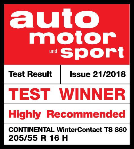 2018 Auto Motor und Sport TS 860