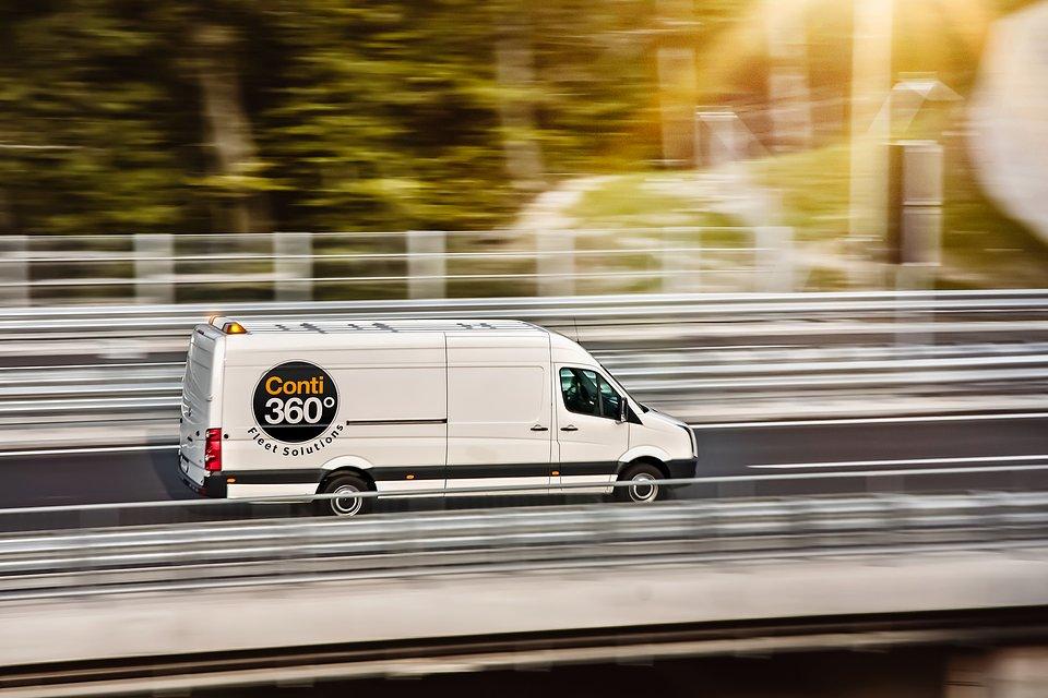 Sieć serwisowa Conti360° ma 7 500 partnerów w 37 krajach europejskich