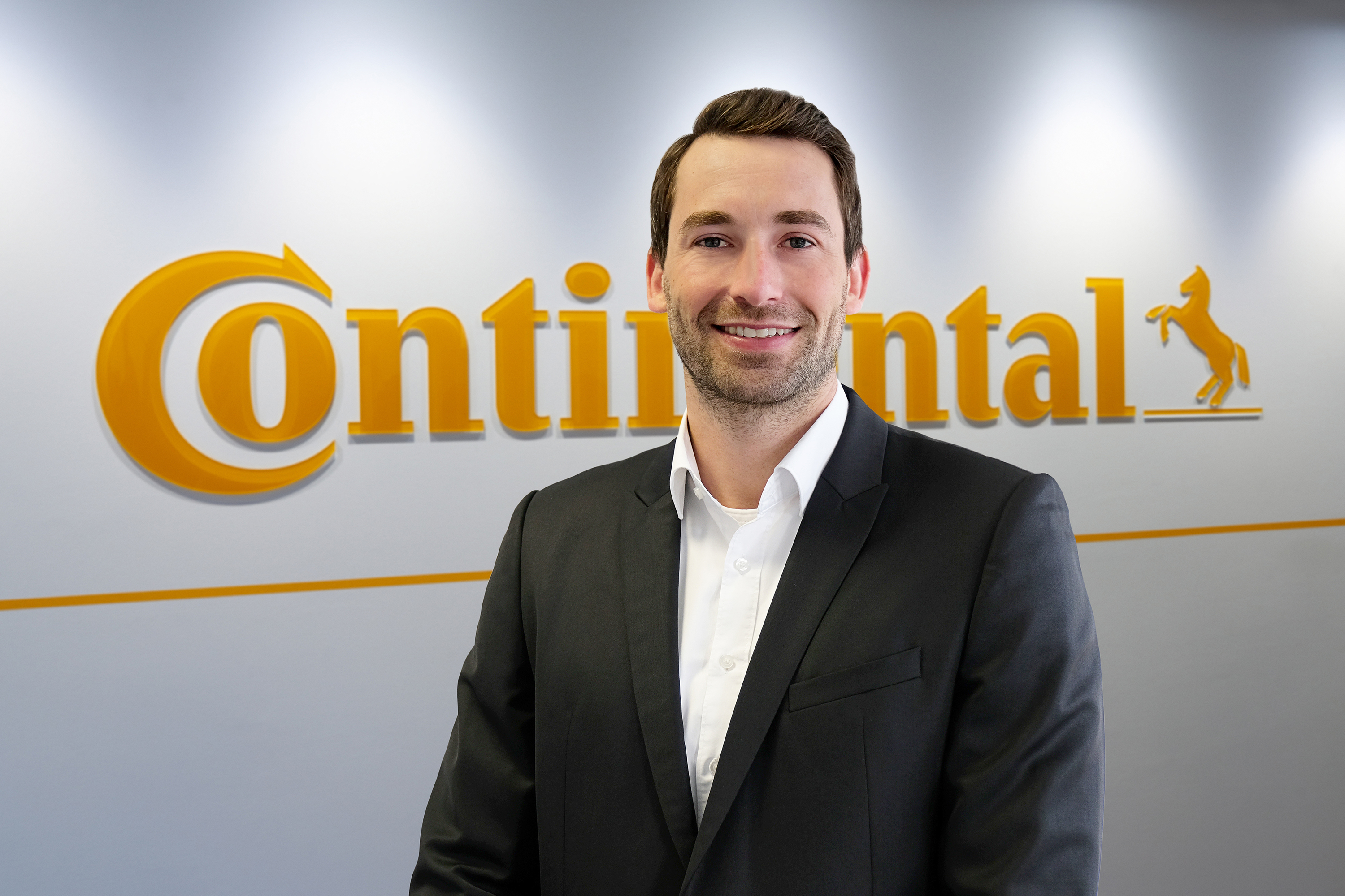 Benjamin Hübner nominato Product Line manager  Agricoltural Tires di Continental