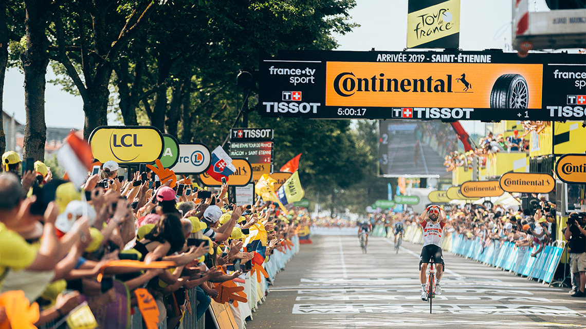 Tour de France Highlights 2019