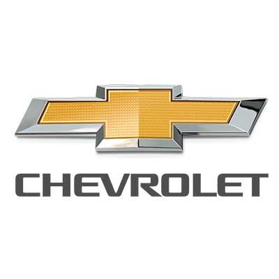 Logo Chevrolet GM
