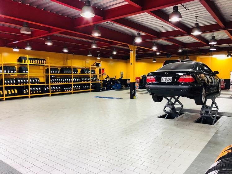 馳必威福輪胎館加入BestDrive百世德旗艦店行列 ,協助德國馬牌耕耘中部市場不遺餘力