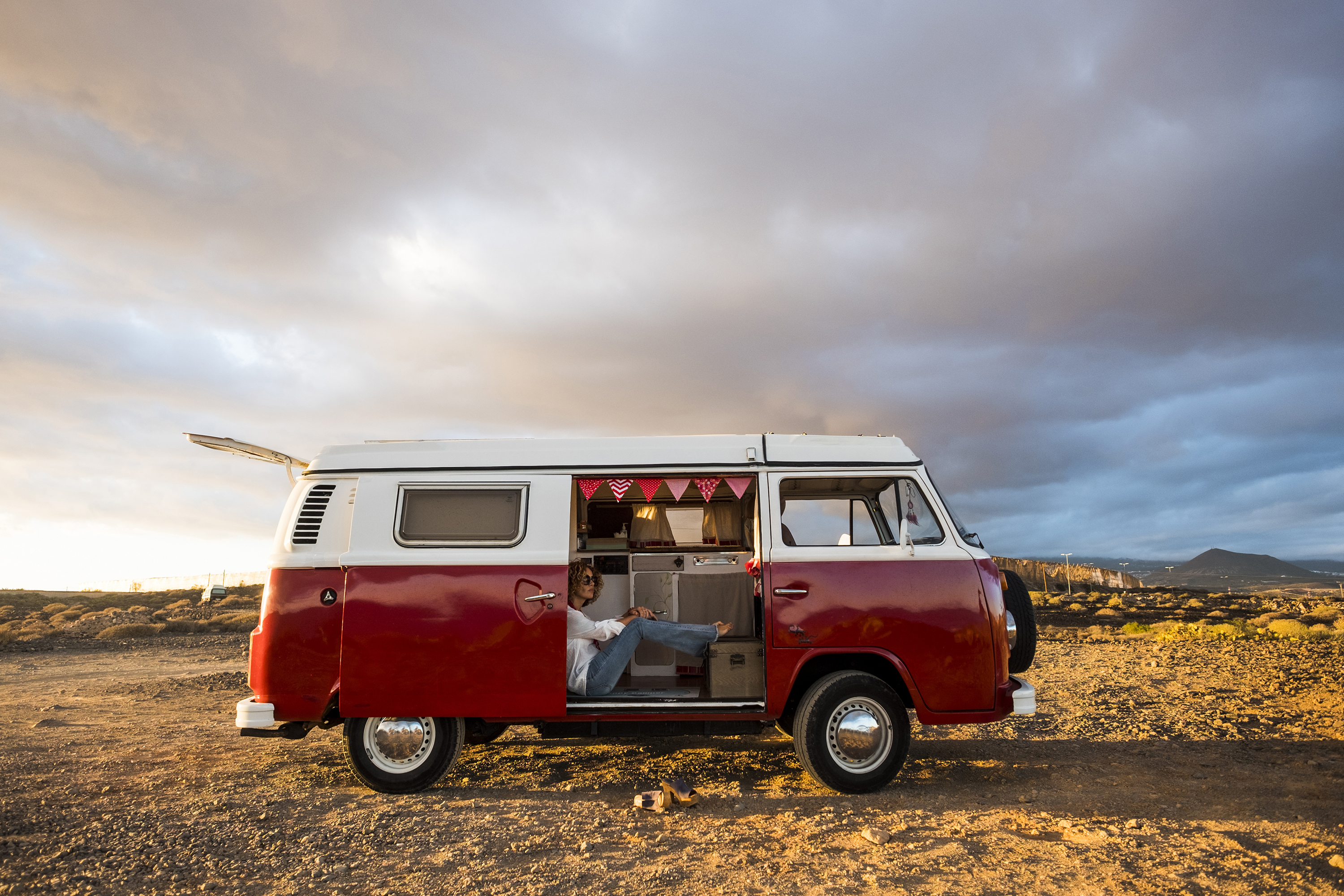 Continental Camping Wohnmobil