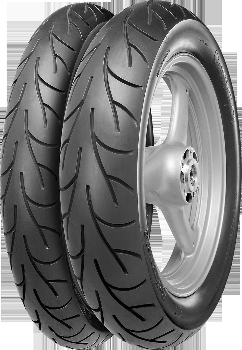All Weather Tires >> Continental Motorcycle Tires ContiGO!