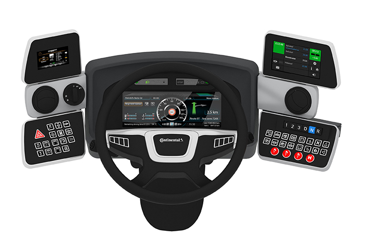 Modular Drivers Cab (1)