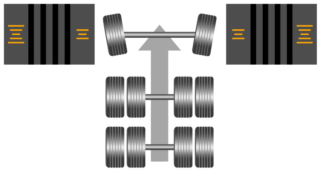 Visual Alignment Indicator™