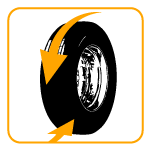 Rolling Resistance Image