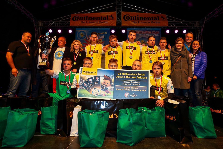 2016_04_25_Continental_VII_Mistrzostwa_Polski_Dzieci_z_Domow_Dziecka_wyniki