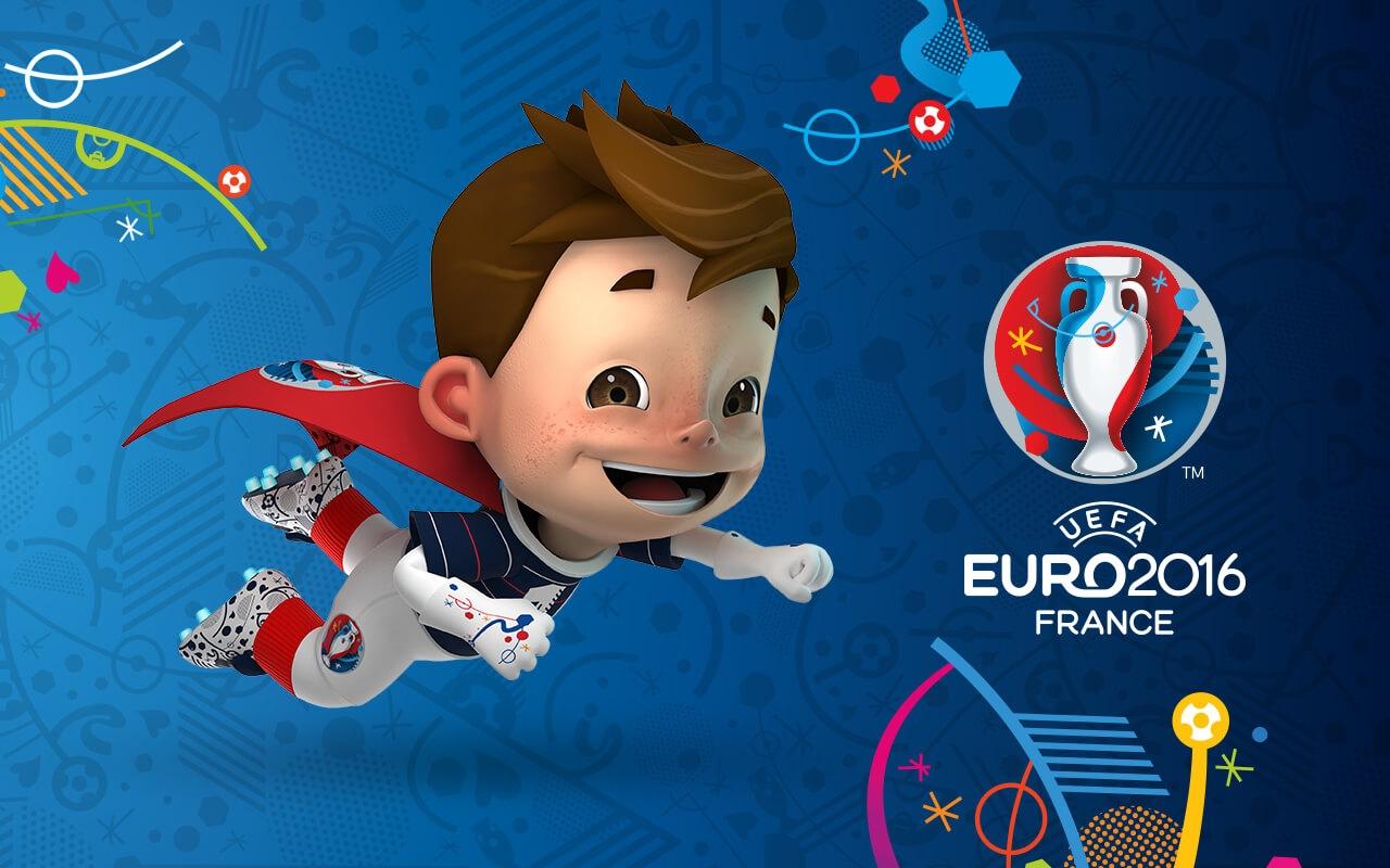 UEFA EURO 2016™ FRANCE