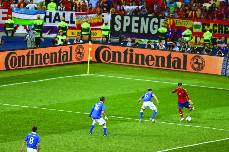 UEFA EURO 2012™ - FINAL