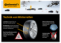 Technik-Winterreifen