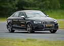 Oryginalne wyposażenie - Audi.