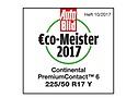 Conti_PremiumContact6_AutoBild_10-2017_ECO_Meister
