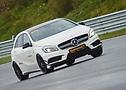 Elsőszerelésű abroncsok Mercedes-Benz modellekhez