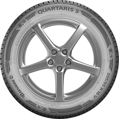 Quartaris 5