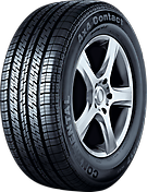Conti4x4Contact tyre image